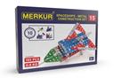 Merkur stavebnice 015 - Raketoplán