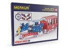 Merkur stavebnice 032 - Železniční modely