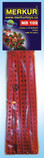 Merkur náhradní díl 109 - pásky 25 dírek, délka pásku 25 cm