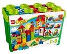 LEGO DUPLO 10580 Zábavný box  deluxe - DUPLO Kostičky
