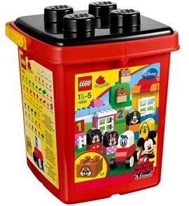 LEGO DUPLO Disney TM 10531 Mickey a přátelé