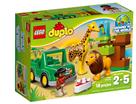 LEGO DUPLO 10802 Savana - DUPLO LEGO Town, věk 2-5, novinka 2016