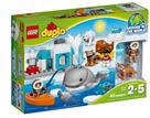 LEGO DUPLO 10803 Arktida - DUPLO LEGO Town, věk 2-5, novinka 2016