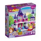 LEGO DUPLO 10595 Princezna Sofie I. - Královský hrad - LEGO DUPLO Princezny /Disney Junior/
