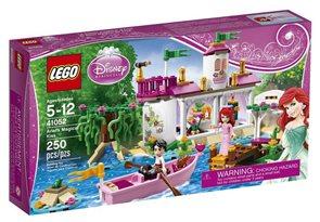 LEGO Disney Princezny 41052 Kouzelný polibek Ariely