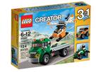 LEGO Creator 31043 Dopravní vrtulník, věk 6-12, novinka 2016
