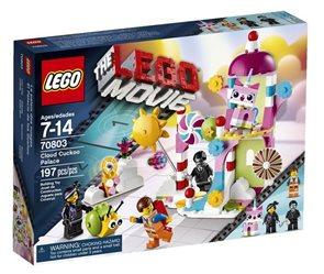 LEGO Movie 70803 Palác v Obláčkové zemi Cuckoo