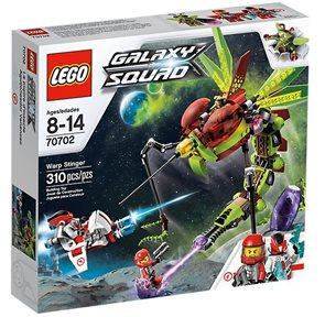 LEGO Galaxy Squad 70702 Obří sršeň
