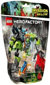 LEGO  Hero Factory 44027 Bleší stroj BREZZ