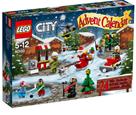LEGO City 60133 Adventní kalendář 2016