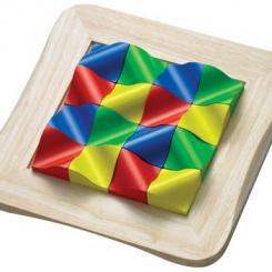 3D stavební kostky /didaktická skládačka/