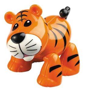 První přátelé - Tygr
