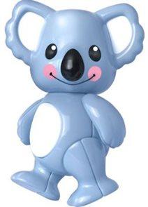 První přátelé - Koala