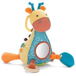 Žirafa - aktivity