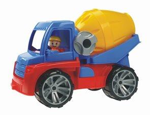 Auto plastové Truxx - míchačka