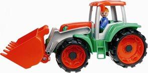 Auto plastové Truxx - traktor