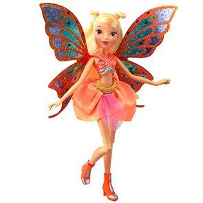 Panenka WinX Enchantix Stella 28 cm
