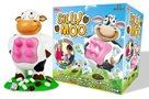 Kráva mléko dáva ! - dětská hra
