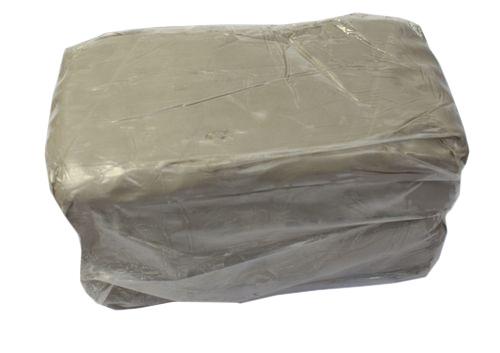 Keramická hlína Pávek - točírenská Ma světle krémová - 10 kg - balení 10 kg