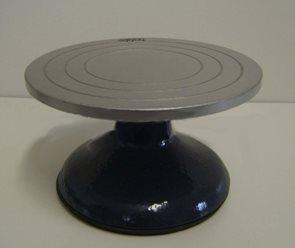 Hrnčířský kroužek kovový - průměr 18 cm
