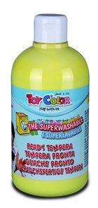 Temperová barva Toy Color - 500 ml - žlutá