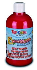 Temperová barva Toy Color - 500 ml - magenta