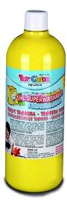 Temperová barva Toy Color - 1000 ml - žlutá