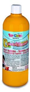 Temperová barva Toy Color - 1000 ml - sluneční žlutá