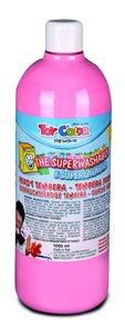 Temperová barva Toy Color - 1000 ml - růžová