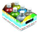 Magická glitrová barva - box 6 x 250 ml