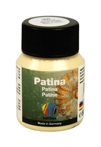 Patina Nerchau - 59 ml - antik bílá