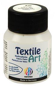 Barva na textil Nerchau - Textile Art - 59 ml - zesvětlovač