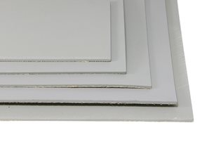 Lino pro linoryt -  10,5 x 15 cm