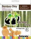 Bambusová modelovací hmota - 200 g