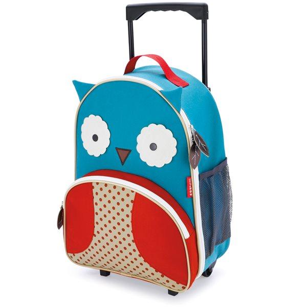 Dětský batoh cestovní - Sovička