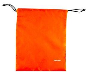 Sáček na cvičky Rosima - oranžový