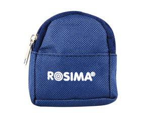 Klíčenka Rosima - modrá