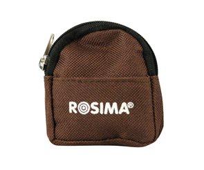 Klíčenka Rosima - hnědá