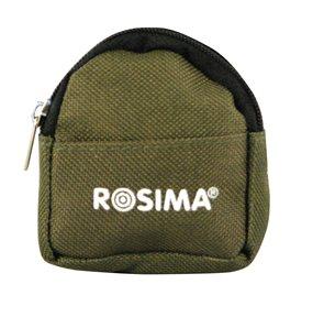 Klíčenka Rosima - khaki