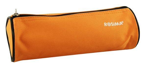 Školní pouzdro Rosima - oranžová