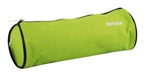 Školní pouzdro Rosima - neon zelená