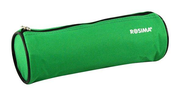 Školní pouzdro Rosima - zelená