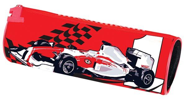 Školní pouzdro Easy - Formule 1