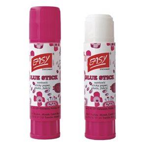 Lepící tyčinka Easy Venturio 15 g - růžová