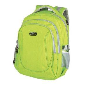 Školní batoh Easy - světle zelený