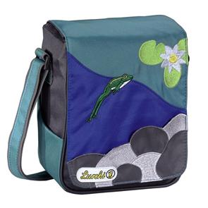 Dětská taška Lurchi - Žabka - 5 l
