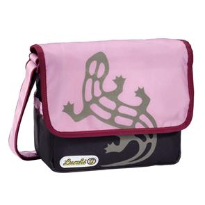 Dětská taška přes rameno Lurchi - 3 l - růžová