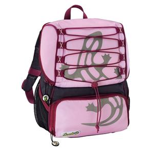 Dětský batoh pro předškoláky - 9 l - růžový