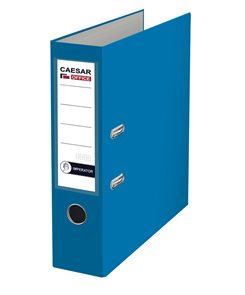 CAESAR OFFICE IMPERATOR Pořadač pákový A4 7,5 cm - sv.modrý