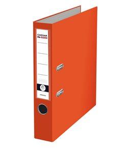 CAESAR OFFICE IMPERATOR Pořadač pákový A4 5 cm - oranžový